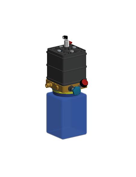 Multiplicador de presión M-4