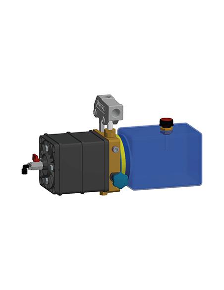 Multiplicador de presión M-2
