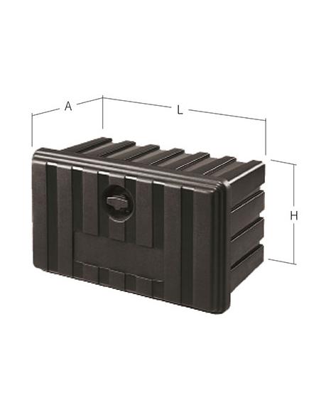 Cajón termoplástico / cajón ligero